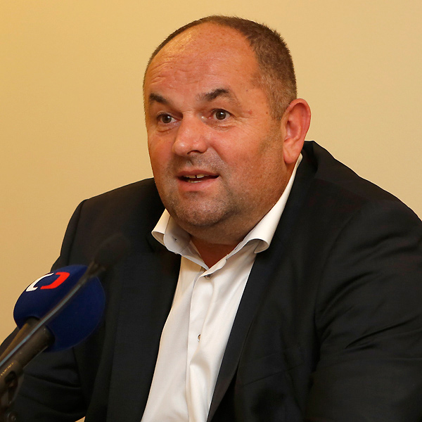 Komuniké z 23. řádného zasedání Výkonného výboru FAČR ze dne 6. 9. 2015   FAČR   FOTBAL.CZ